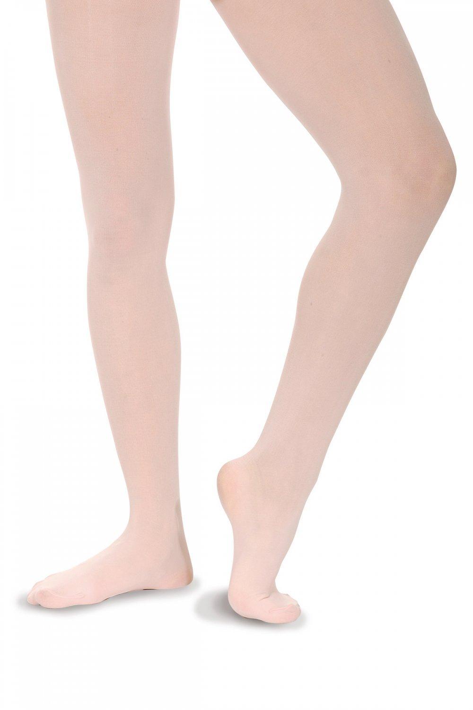 Kinder Erwachsene Footed Ballett Tanz Strumpfhose Feinstrumpfhose Dance Tights