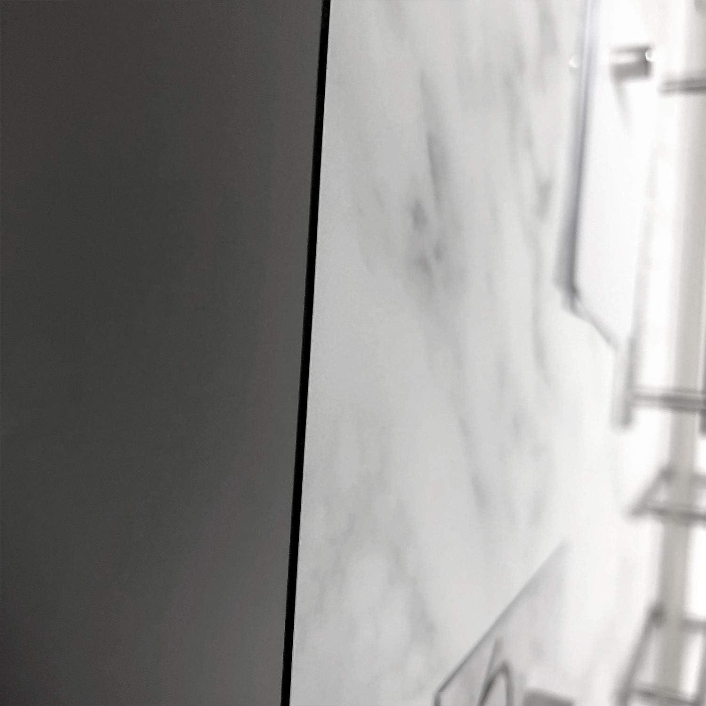 Pellicola per lavagna magnetica autoadesiva DIN A3 bianco MAGSTICK/®