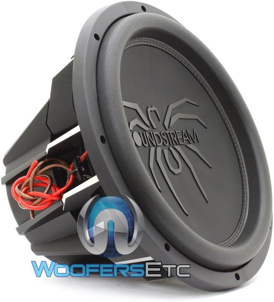 Soundstream 2600W 15