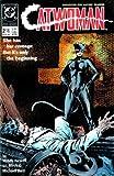 Catwoman (No. 2 of 4, April 1989)