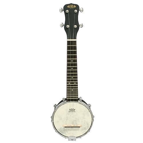 Kala Soprano Banjo Ukulele