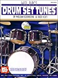 img - for Mel Bay's Drum Set Tunes Book book / textbook / text book