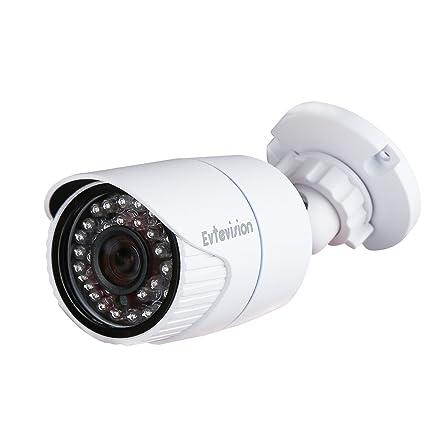 Evtevision 1080P CCTV Cámaras de vigilancia HD AHD/TVI/CVI/960H Seguridad Cámaras