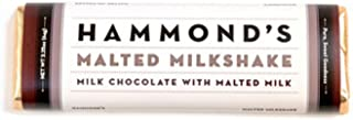product image for Hammonds Gourmet Chocolate Bar – Kosher – 6 Pack – 2.25 oz each (Malted Milkshake)