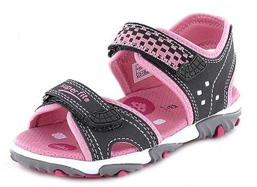 74713a91a Superfit0-08173-07 5 - Zapatos con tacón Niñas  Amazon.es  Zapatos y ...
