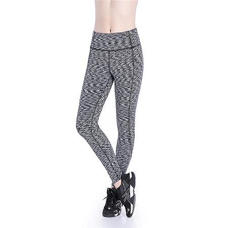 Medias de yoga para correr Ropa deportiva para mujer ...