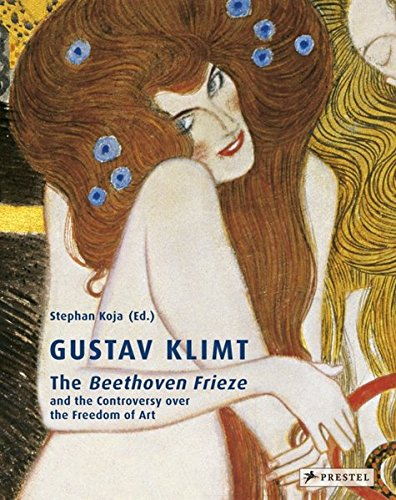 (Gustav Klimt: The Beethoven Frieze and the Controversy over the Freedom of)
