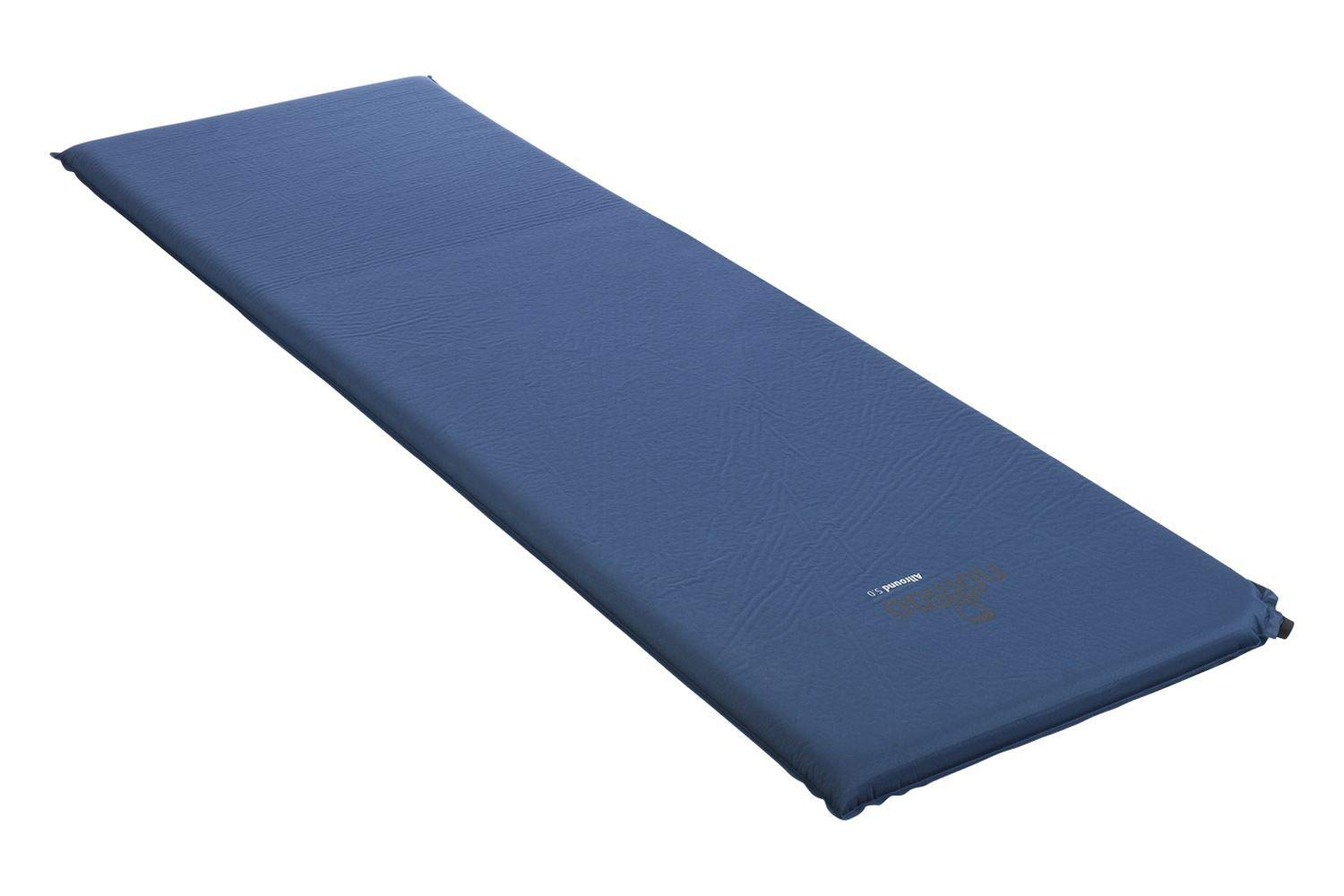 Nomad Allround 5.0 Self-Inflating Mat Dark Denim/Ink 2018 Matten