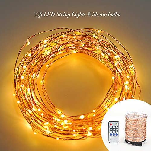 Amazon Lightning Deal 72% claimed: Solar Powered String Lights, Habor 150 LEDs Starry String Light, Waterproof Flexible Copper Wire Fairy Light with 8 Working Modes for Garden, Patio, Wedding, Tree, Party, Christmas