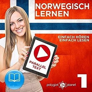 Norwegisch Einfach Lesen | Einfach Hören | Paralleltext Hörbuch