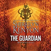 The Guardian: Dream-Hunter, Book 4 | Sherrilyn Kenyon