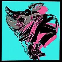 The Now Now (Vinyl)