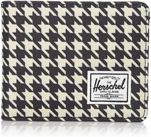 Herschel Supply Co. Men's Roy RFID Blocking Wallet