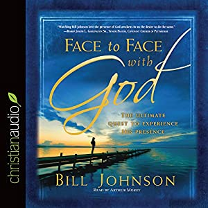 Face to Face with God Audiobook
