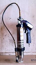 Pneumatic Grease Gun >> Amazon.com: Lincoln 1162 Air Operated Grease Gun: Automotive