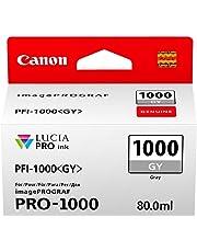 Canon PFI1000GY Grey