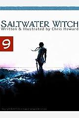 Saltwater Witch (Comic # 9) (Saltwater Witch Comic) Kindle Edition