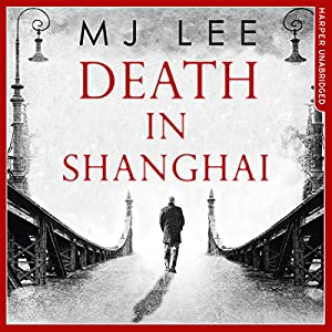 Death in Shanghai Audiobook