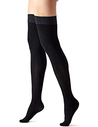 d53f7a32a5e Calzedonia Womens Cashmere Hold ups  Amazon.co.uk  Clothing