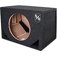 Sound Ordnance BB12-200V Single 12 Vented Box 1.83 cu.ft