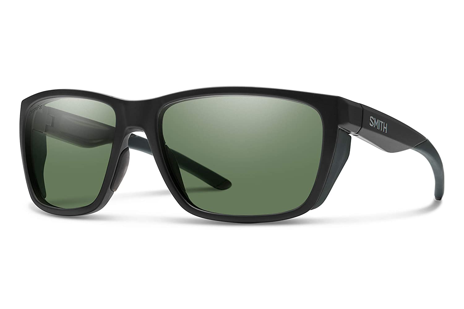 Smith Longfin Sunglasses /& Carekit Bundle