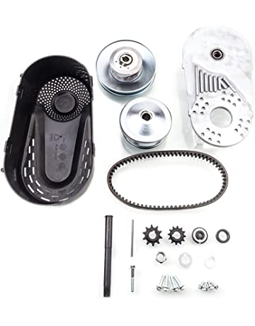 Torque Converter Go Kart Clutch Replacement Kit For Manco Comet TAV2 3/4