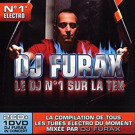 DJ FURAX TÉLÉCHARGER