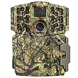 Moultrie M-999i 20MP Infrared Game Camera, 70' Flash, Mossy Oak Camo