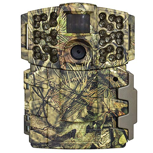 Moultrie M-999i 20MP Infrared Game Camera, 70' Flash, Mossy...