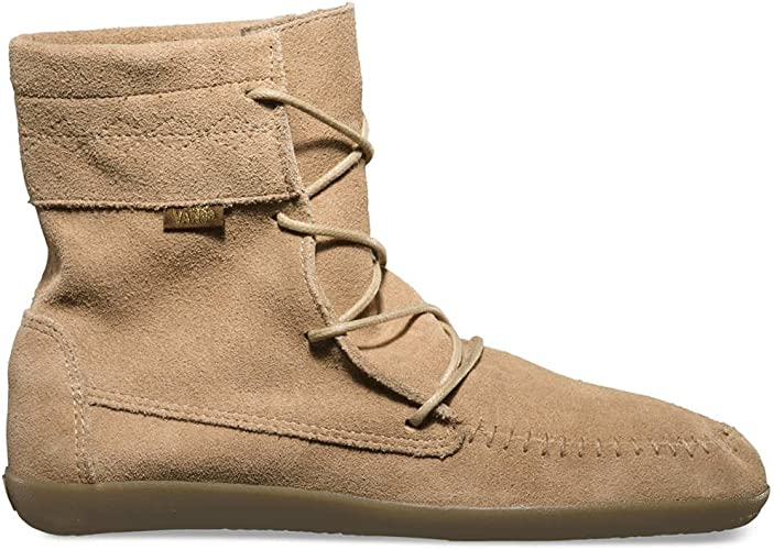 Vans W Maraka Boot British Camel/g, Bottes mi-Mollet Non ...