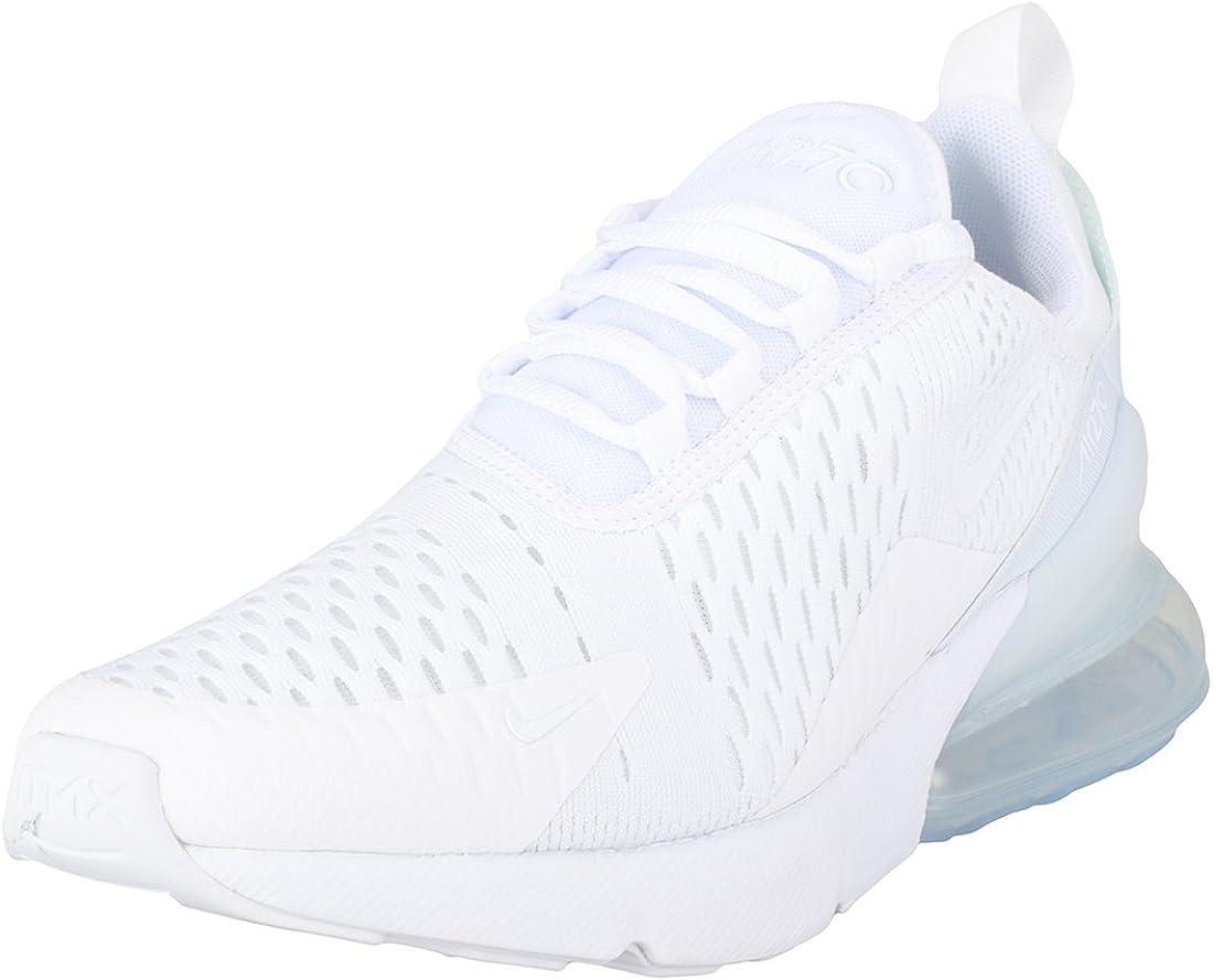 Nike Air Max 270 Womens Trainers White