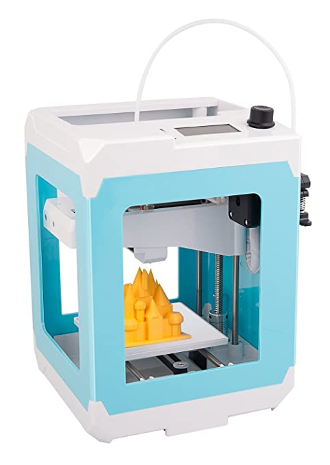 demu 3D Impresora en Kit DIY 3D Printer Mini Impresora 3D ...