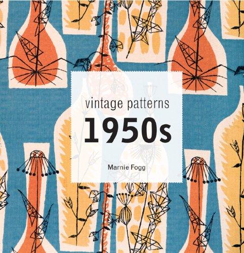 Vintage 1950s Fashion - 2