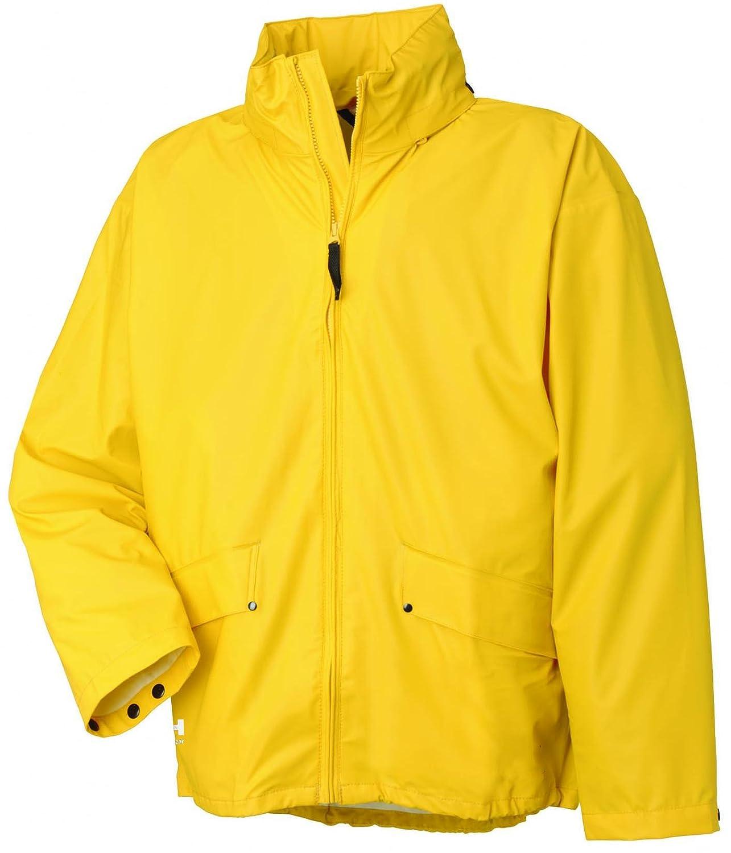 Helly Hansen Workwear Regenjacke wasserdicht Voss Jacket, gelb, 70200, 70200, 70200, S B000VDSDB4 Jacken Erste Qualität 8aec63