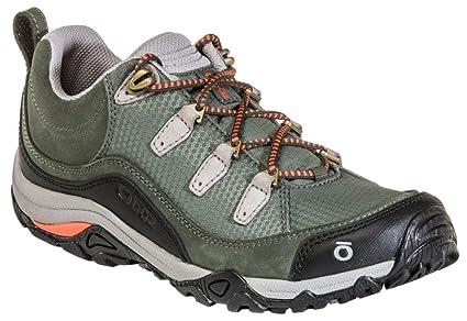 5fbf87eb2f4 Oboz Juniper Low Hiking Shoe - Women's