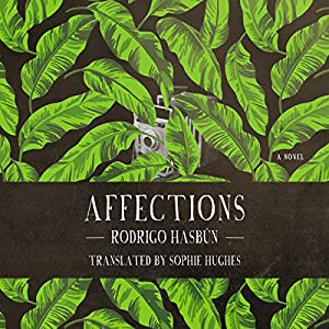Affections Audiobook