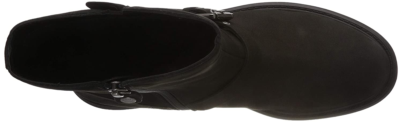 Geox Damen D Asheely D Biker Boots