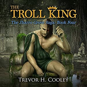 The Troll King Hörbuch