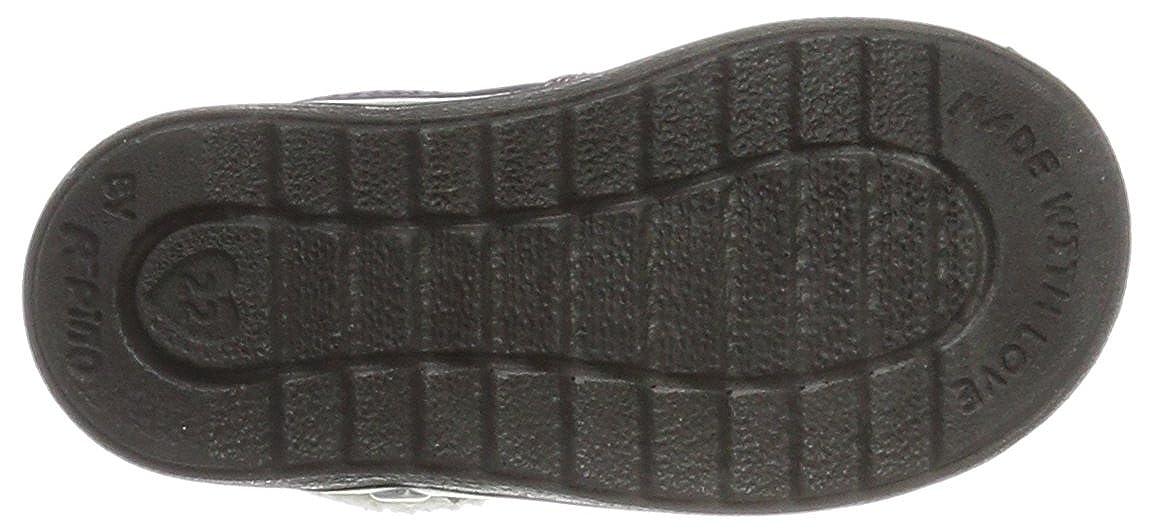 Pepino M?Dchen Stiefel Klett M Blau 470793-5