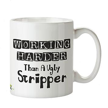 Novelty stripper gifts