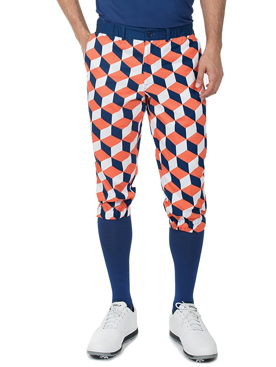 65fce1064b3f4 Every Pair of Tipsy Elves Golf Knickers comes with the matching pair of  high performance Golf Socks. These Golf Pants will have you looking good  even if you ...