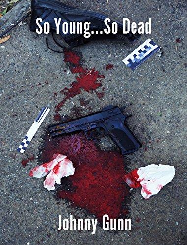 So Young So Dead by [Gunn, Johnny]