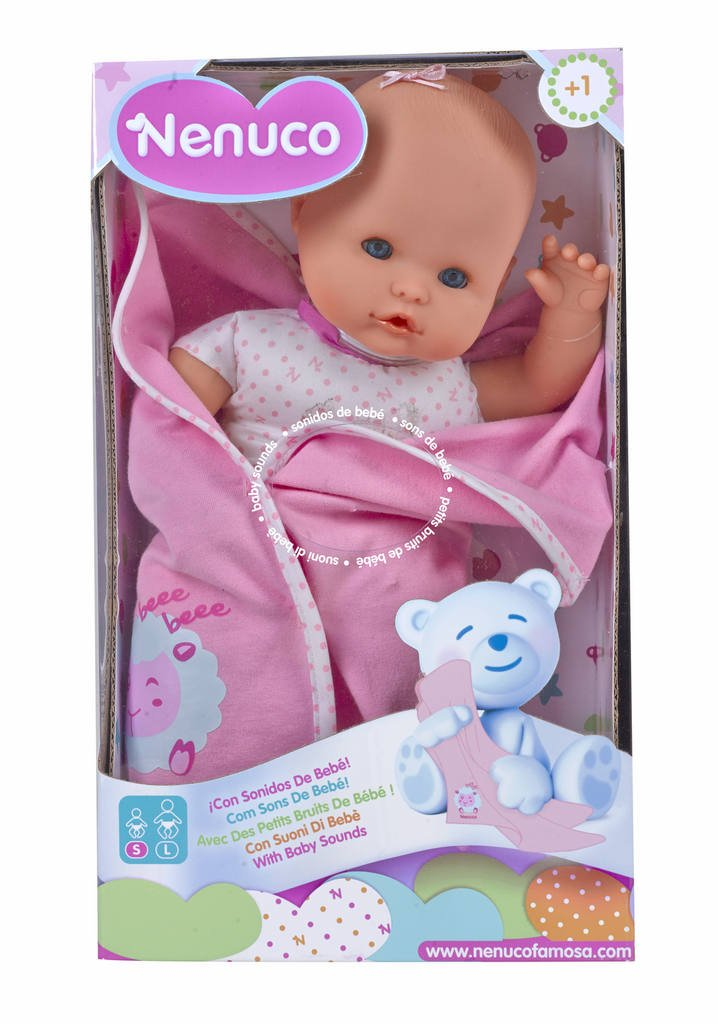 Mejor valorados en Muñecos bebé y accesorios & Opiniones ...