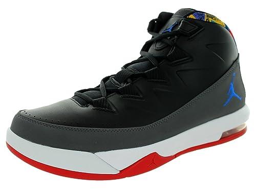 Nike Jordan Jordan Air Deluxe Basketball Shoe