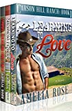 Free eBook - Learning to Love Box Set