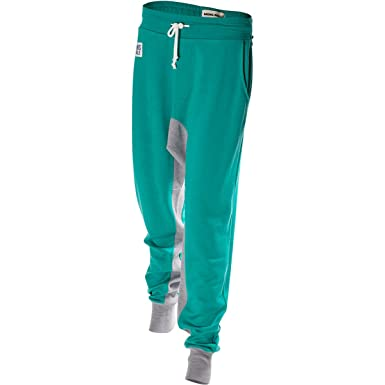 84d5b6940 Mons Royale W Merino Sweat Pant - Ice Green - S - Womens comfortable ...