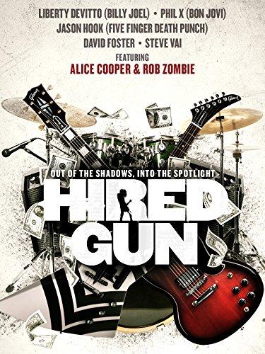 Hired Gun -