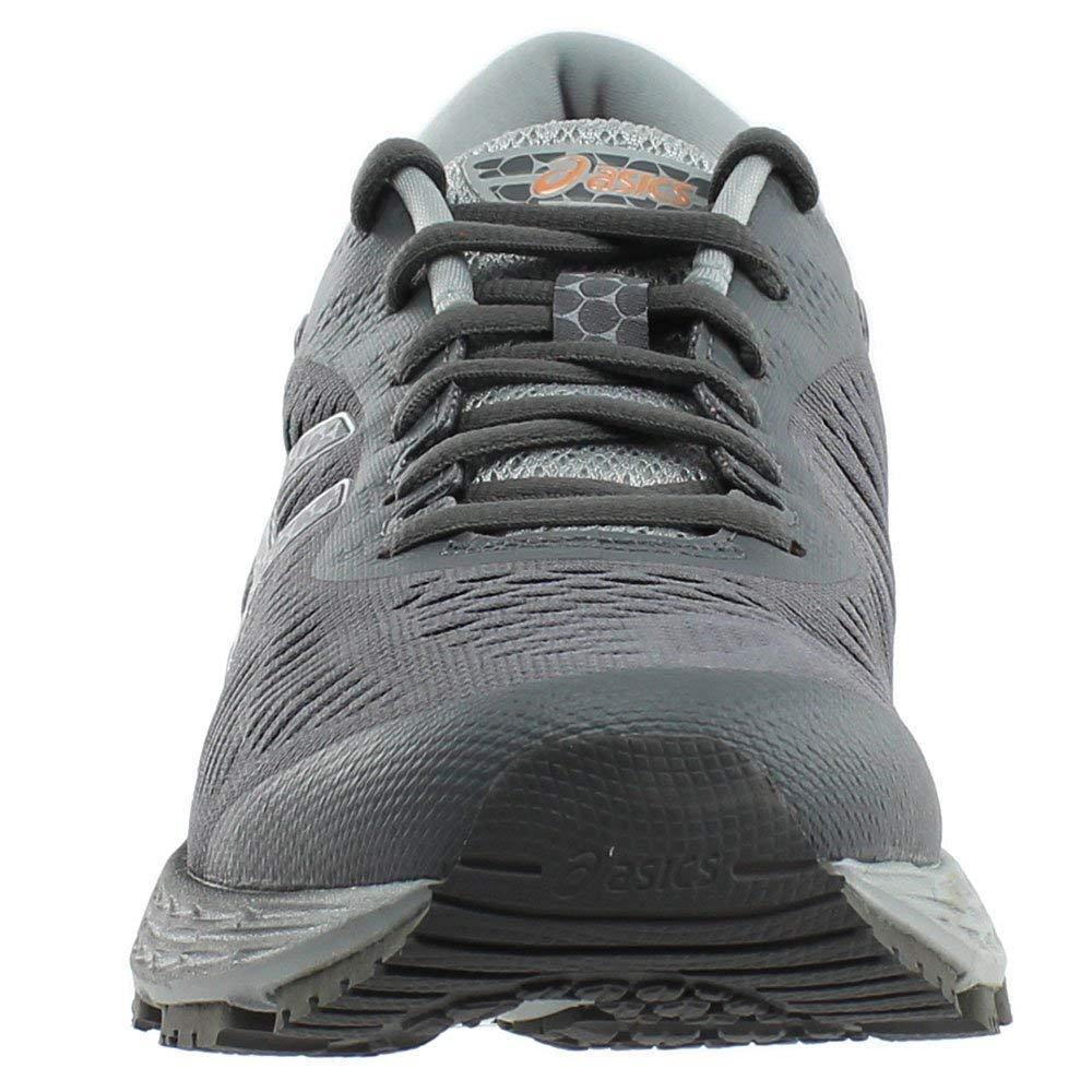 ASICS Gel-Kayano 25 Women's Running Shoe, Carbon/Mid Grey, 5.5 2A US by ASICS (Image #5)