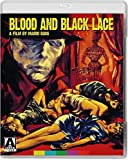 Blood and Black Lace (2-Disc Special Edition) [Blu-ray + DVD]