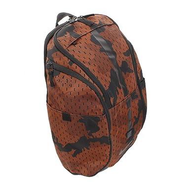Nike Hoops Elite Pro Basketball Backpack Dark Russet/Campfire ...